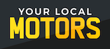 Your local motors logo